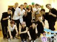 We're EXO! We are one!