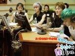Vocals of EXO