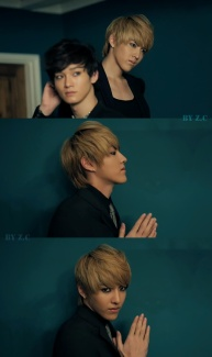 Chen & Kris (2)