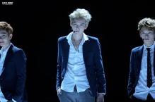 Baekhyun, Kris & Chen