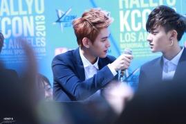 Baekhyun & Tao (2)