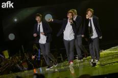 Chanyeol, Baekhyun & Chen