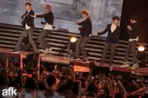 Chanyeol, Luhan, Chen, D.O. & Suho