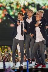 Chen, Kai & Sehun