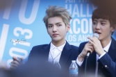 Kris & Chanyeol (5)