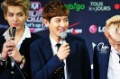 Kris & Chanyeol (6)