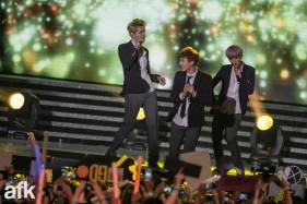 Kris, Chanyeol & Luhan