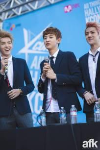 Kris, Chanyeol & Sehun (3)