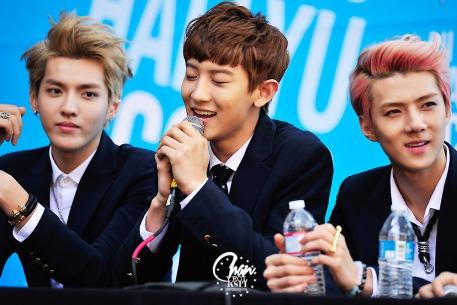 Kris, Chanyeol & Sehun (5)
