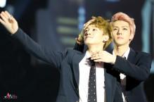 Sehun & Chen