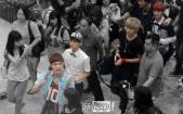 Lay, Chen, Kris, Luhan & Tao
