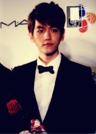 baekhyun@redcarpet
