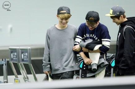 Chen, Baekhyun & Xiumin