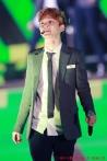 Chen in Confetti