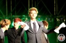 Tao, Chen & Eunhyuk