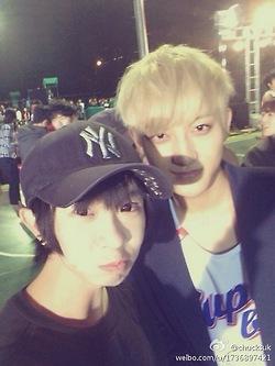 Tao & fan
