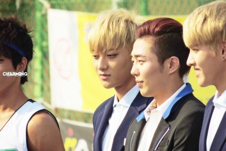 Tao, Tasty & Kris