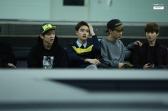 Xiumin, D.O., Chen & Suho