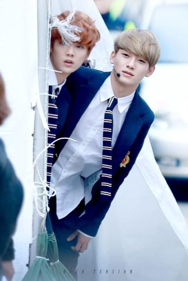 Luhan & Chen