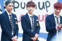 Sehun, D.O. & Yixing