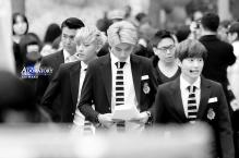 Suho, Kris & Tao