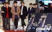 Baekhyun, Chanyeol, Kris, Yixing, Suho, Luhan