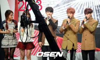 Baekhyun, Chen, D.O., BTS