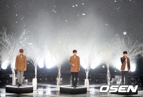 Baekhyun, Chen, D.O.