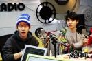 Baekhyun & D.O. all shocked