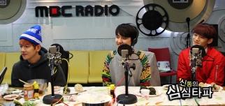 Baekhyun, D.O., Chen all Ears