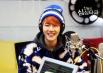 Baekhyun Smiles