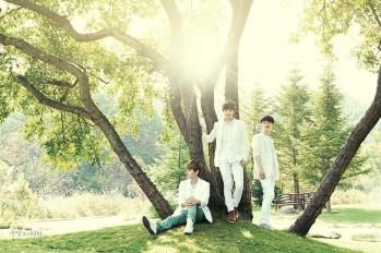 Baekhyun, Suho, D.O. (2)