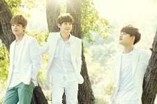 Baekhyun, Suho, D.O.