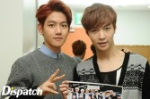 Baekhyun & Yixing