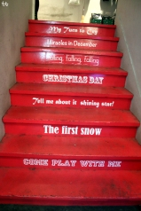 BWCW stair case