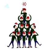 Cartoon EXO (2)