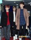 Chanyeol, Baekhyun, Kris
