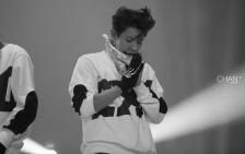 Chanyeol_Growl