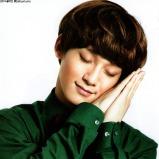 Chen Asleep