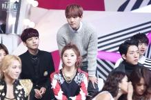 Chen, Baekhyun & D.O.