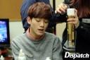 Chen singing