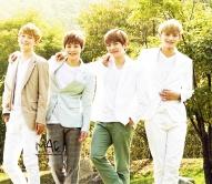 Chen, Xiumin, Baekhyun, Tao