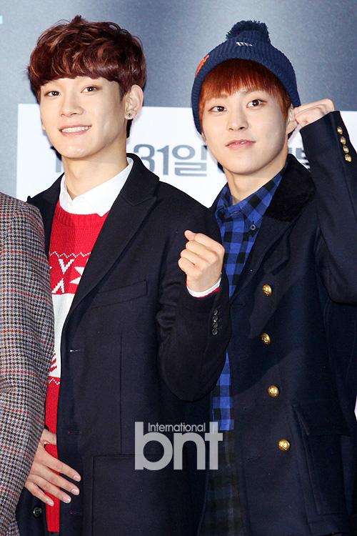 Chen, Xiumin | EXOTIC ...