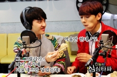 D.O. Anticipating for Chen's Reaction