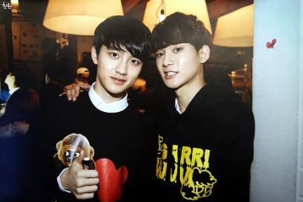 D.O. & Chen