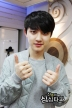 D.O. with two thumbs up
