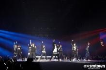 EXO Dressed in Black