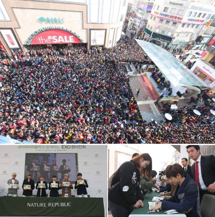 exo fan meet 2013 dodge