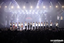 EXO & f(x) thanks fans