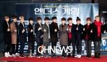 EXO Group Photo